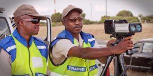 Basic Traffic Officer