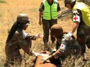 SA Military Health
